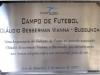 Placa de Inauguração 05