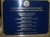 Placa de Inauguração 14